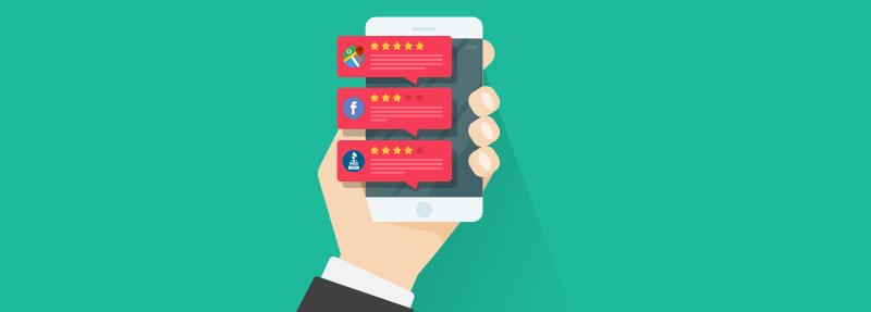 Online Review Platforms