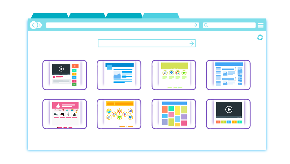 Basics of Creating Small Business Websites