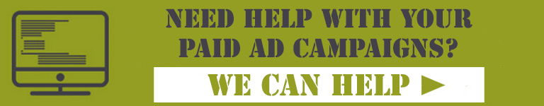 Let us help with your PPC campaigns!