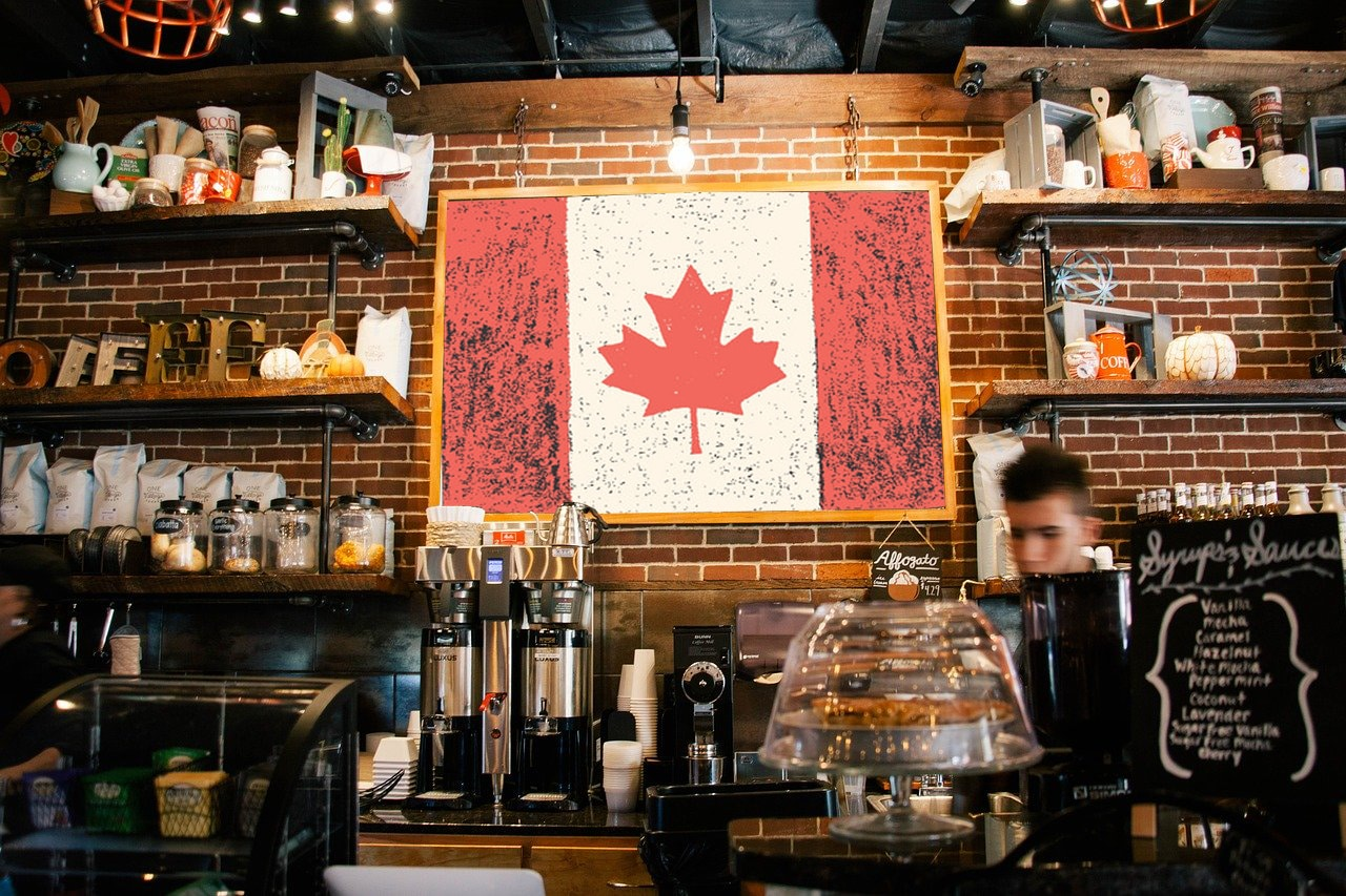 2020 Canadian Small Business Stats