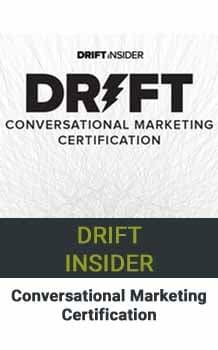Nem Digital Marketing Strategist Conversational Marketing Certificate