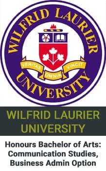Nem Digital Marketing Strategist WLU Degree
